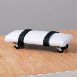 สเก๊ตบอร์ดมือ /  Hand skateboard