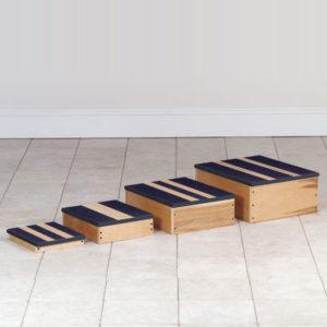 สเต็ปก้าวข้าม / Steps practice kit