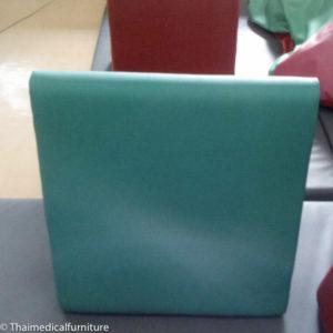 หมอนสามเหลี่ยมกายภาพ / Physical triangle pillow