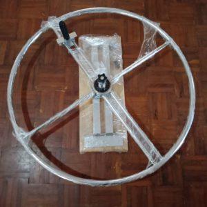 วงล้อบริหารหัวไหล่ / Shoulder Training Wheel